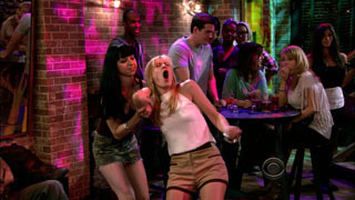 2 broke girls air dates the blacklist