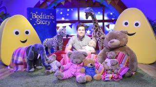 Cbeebies bedtime stories list episodes : Next season power rangers
