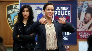 Brooklyn nine nine air dates in Brisbane