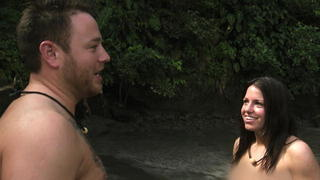 Billy on naked and afraid uncensored reality king