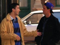 Friends Season 9 Air Dates & Countdown