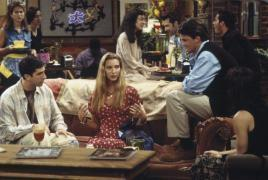 Friends Season 9 Air Dates & Countdown