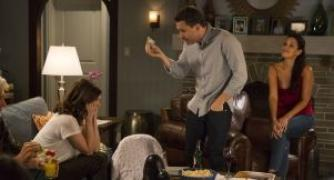 Life In Pieces Season 4 Episode 7 - YouTube