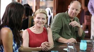Watch Life in Pieces Season 4 Episode 1: Jungle Push ...