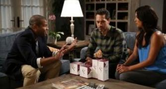 Life In Pieces Season 4 Episode 1 - YouTube