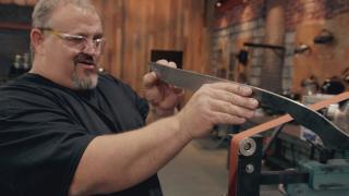 forged in fire kora sword contestants