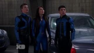 lab rats elite force season 1 the attack