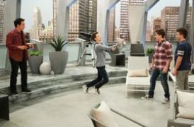 lab rats elite force home sweet home part 1 full episode