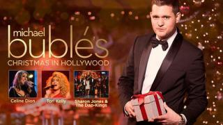 michael buble sings and swings 2019