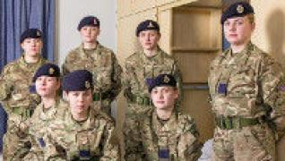 Dating site for british army
