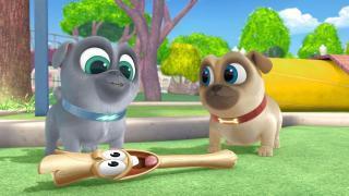 Puppy Dog Pals Season 1 Air Dates Countdown