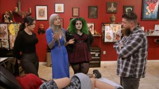 3bf3ef345f852 When will be Ink Master: Angels next episode air date? Is Ink Master: Angels  renewed or cancelled? Where to countdown Ink Master: Angels air dates?