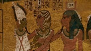 Lost Treasures Of Egypt Next Episode Air Date Cou