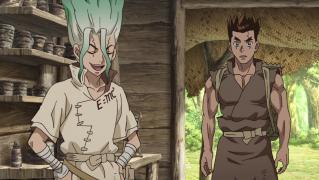 Dr Stone Next Episode Air Date Countdown
