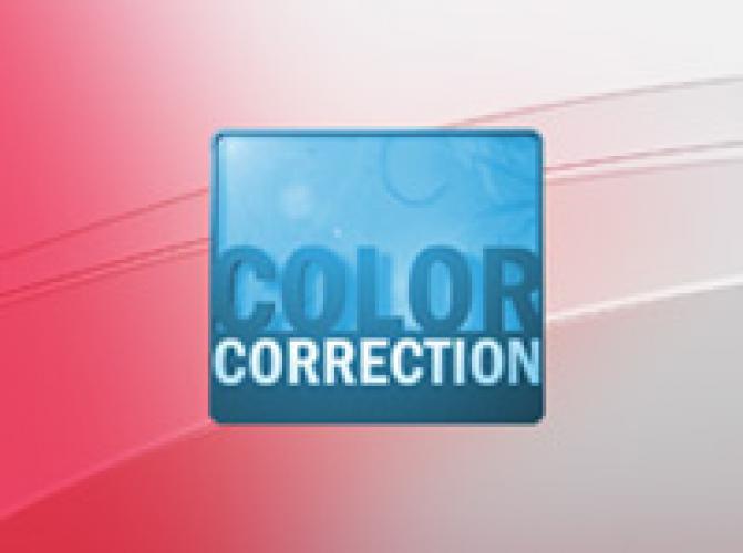Color Correction next episode air date poster