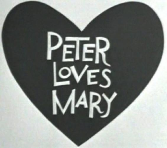 Peter Loves Mary next episode air date poster