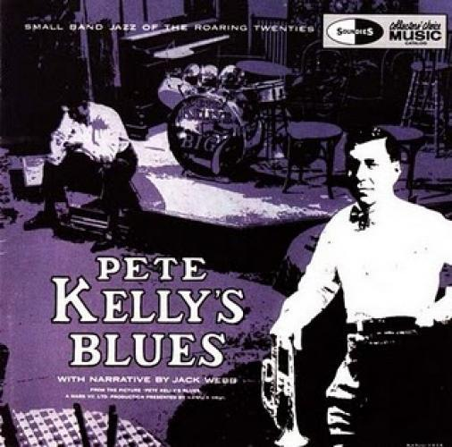 Pete Kelly's Blues next episode air date poster