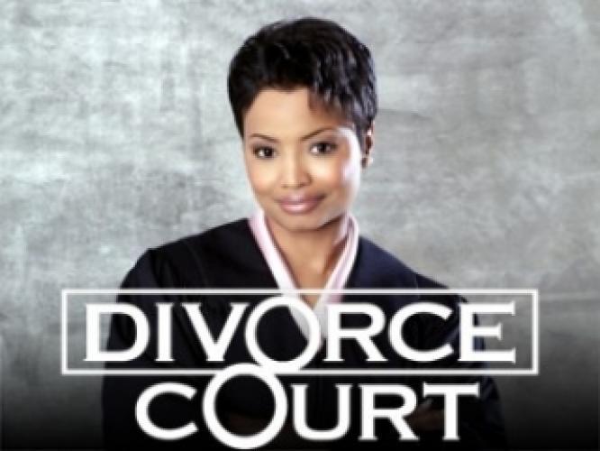 Divorce Court (1986) next episode air date poster