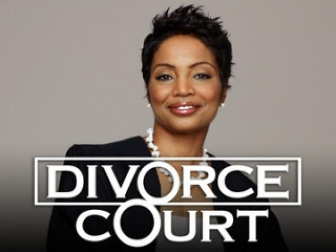 Divorce Court next episode air date poster