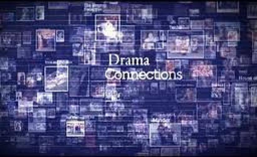 Drama Connections next episode air date poster