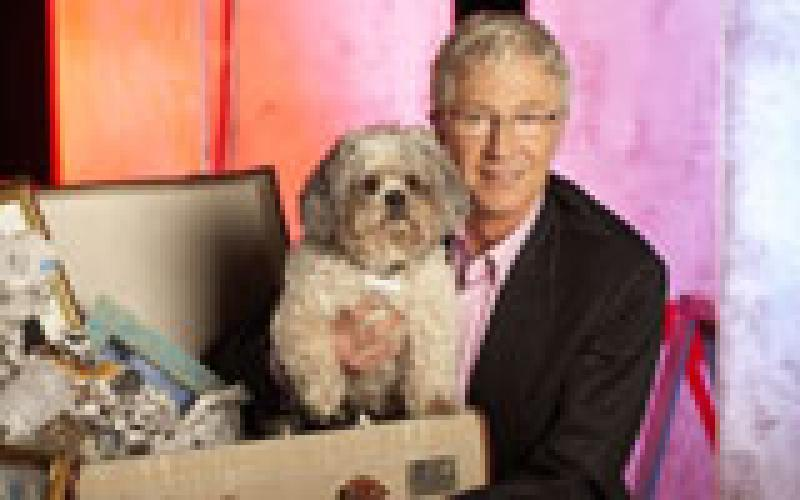 The New Paul O'Grady Show next episode air date poster