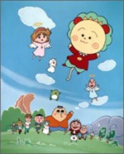 Coji-Coji next episode air date poster