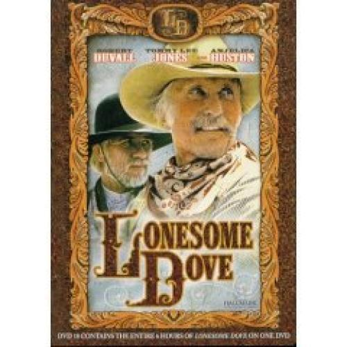 Lonesome Dove next episode air date poster