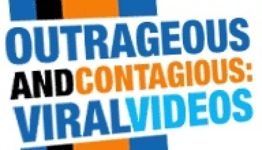 Outrageous and Contagious Viral Videos next episode air date poster