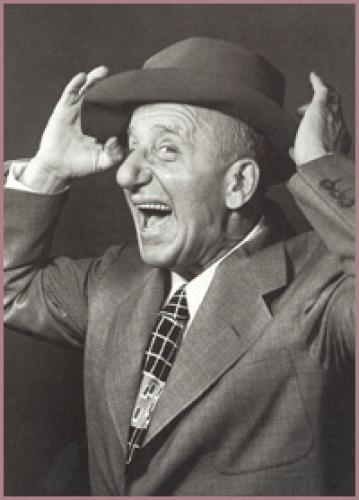 Jimmy Durante Presents the Lennon Sisters next episode air date poster