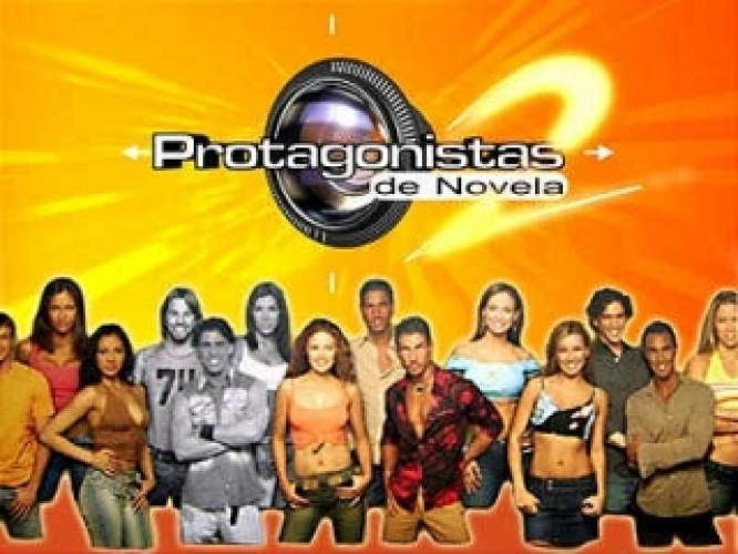 Protagonistas de novela 2 next episode air date poster