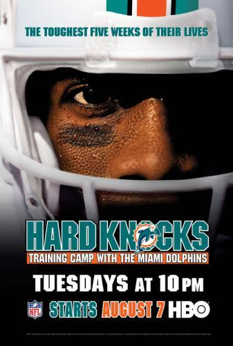Hard Knocks next episode air date poster