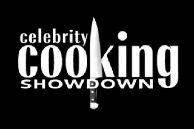 Celebrity Cooking Showdown next episode air date poster