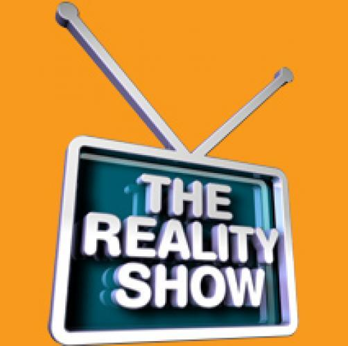 The Reality Show next episode air date poster