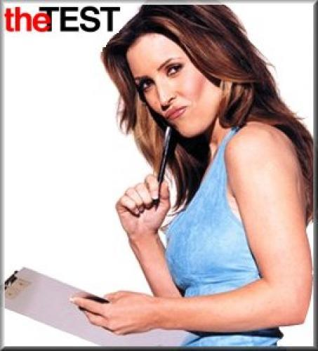 The Test next episode air date poster