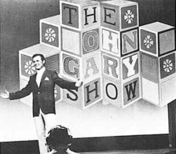 The John Gary Show next episode air date poster
