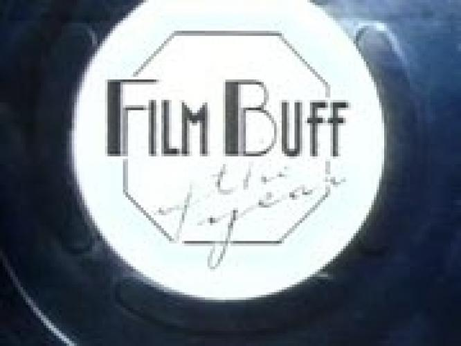 Film Buff Of The Year next episode air date poster
