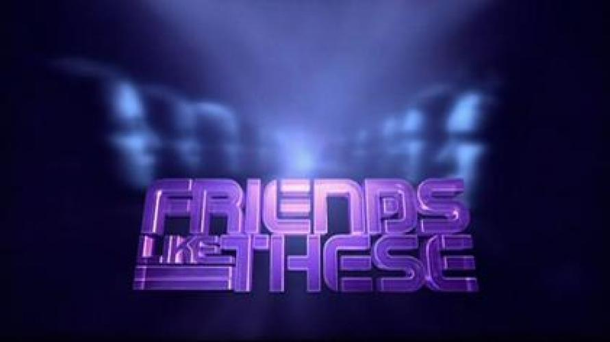 Friends Like These next episode air date poster
