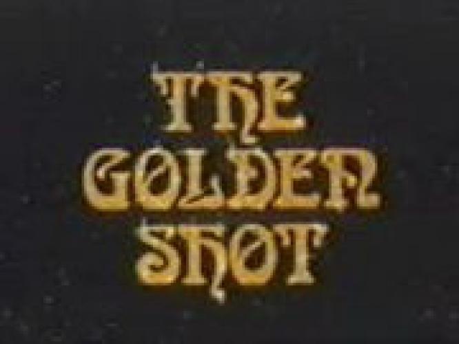 The Golden Shot next episode air date poster