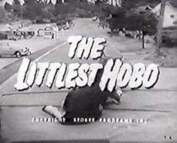 The Littlest Hobo (1963) next episode air date poster
