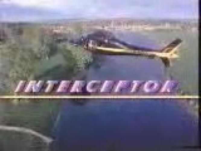 Interceptor next episode air date poster
