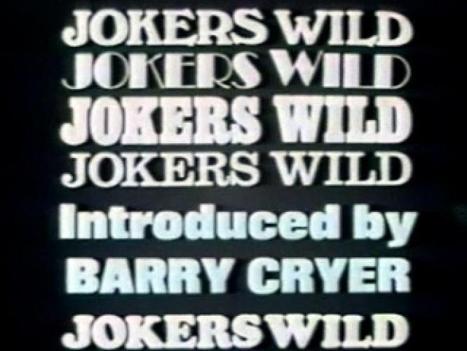 Jokers Wild next episode air date poster