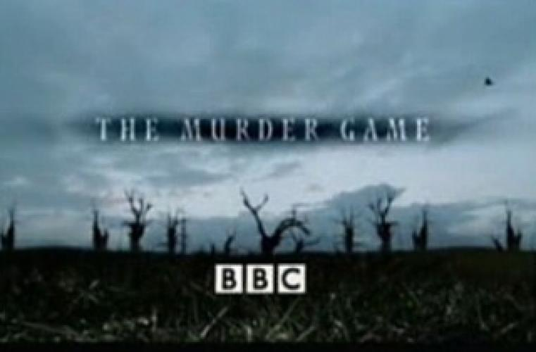 The Murder Game next episode air date poster