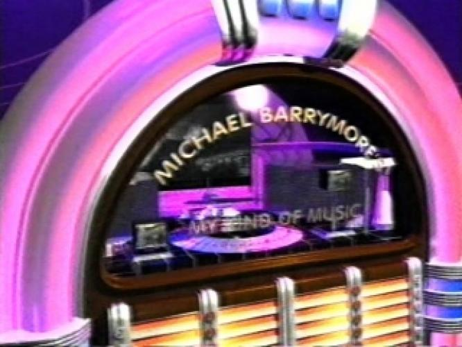 Michael Barrymore's My Kind Of Music next episode air date poster