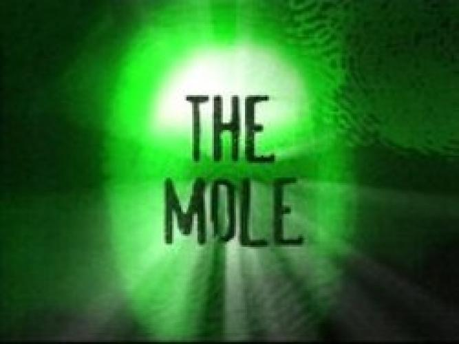The Mole (UK) next episode air date poster