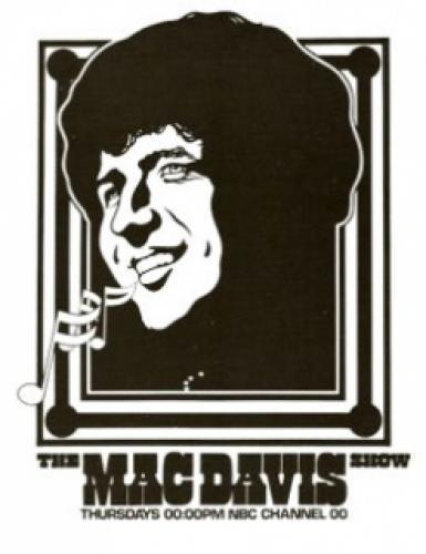 The Mac Davis Show next episode air date poster