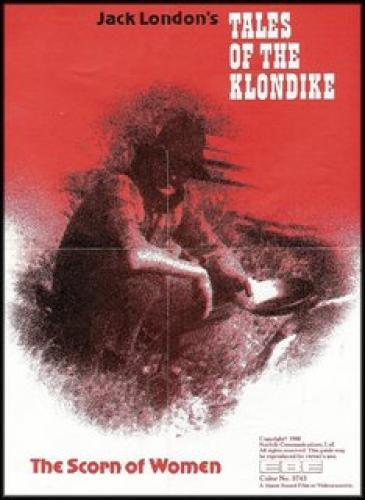 Jack London's Tales Of The Klondike next episode air date poster
