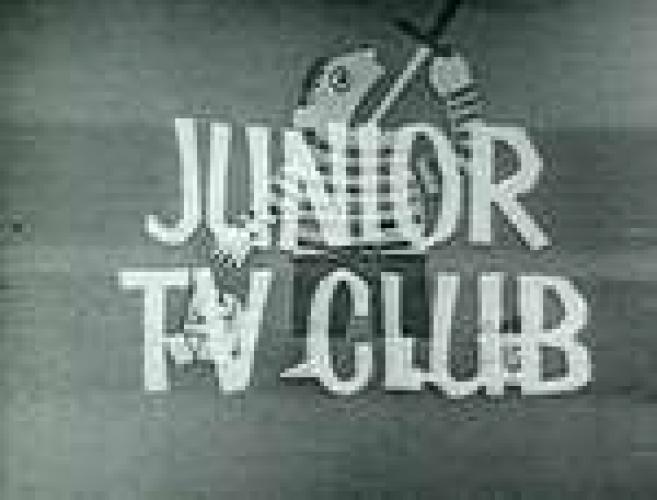 Junior Television Club next episode air date poster