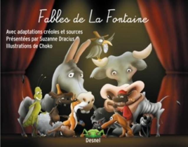 Fables Of La Fontaine next episode air date poster