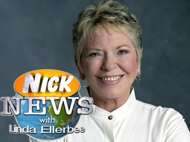 Nick News with Linda Ellerbee next episode air date poster