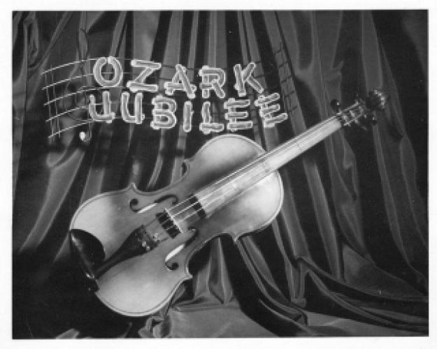 Ozark Jubilee next episode air date poster
